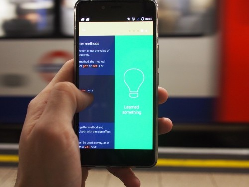 Enki Launches Snackable Mobile Learning App For Developers