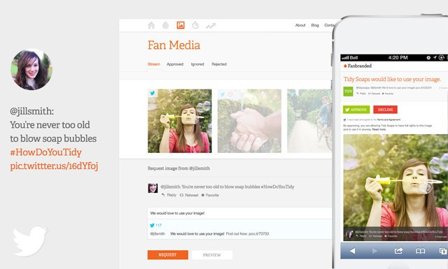 Social Publishing Platform Percolate Adds New Tools For Managing User Generated Content