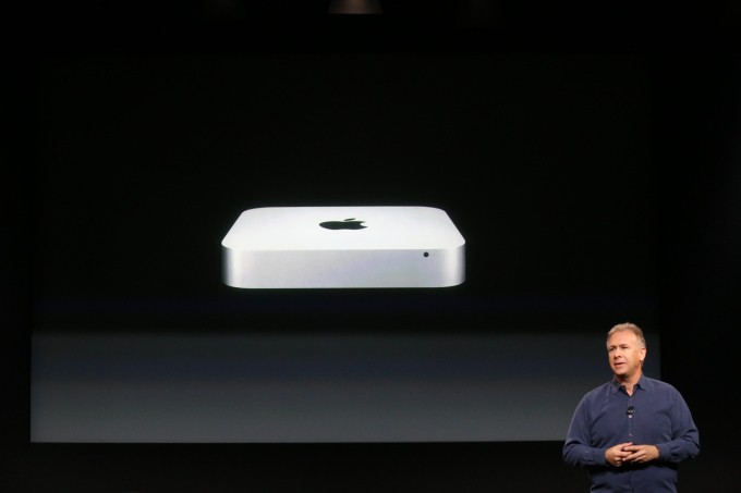 PSA: You Won't Be Able To Upgrade The New Mac Mini's RAM Yourself