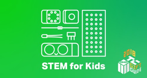 The ultimate guide to gifting STEM toys: tons of ideas for little builders