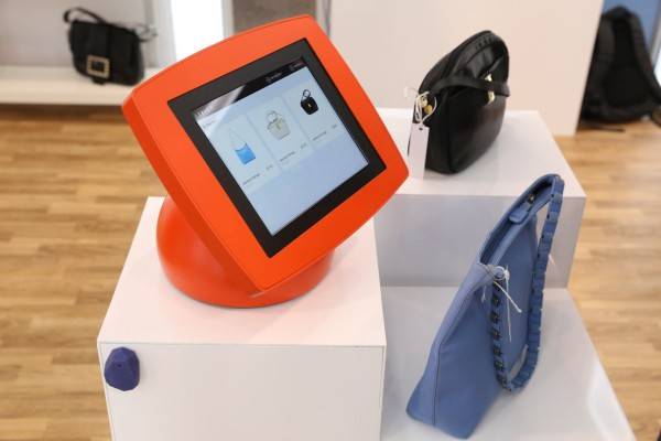 A Look At The iBeacon Store Of The Future With Retail Startup Thirdshelf