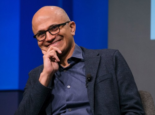 In spite of slowing growth, Microsoft has been flexing its cloud muscles