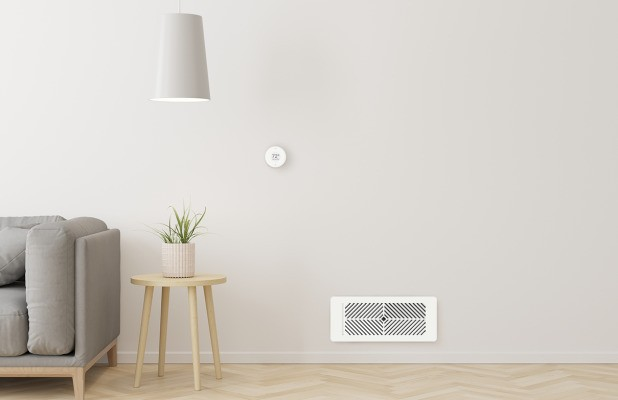 Flair's Smart Vent system is a big improvement for anyone looking to improve their home HVAC