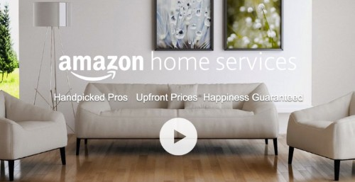 Amazon's On-Demand Services Marketplace Launches Monday