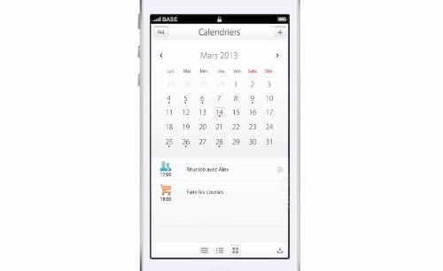Apple's Jony Ive Said To Be Bringing The Flat Design Fad To iOS 7 With Visual Overhaul