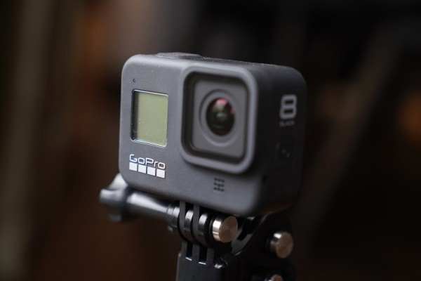 GoPro turns the Hero 8 Black into a $249 webcam