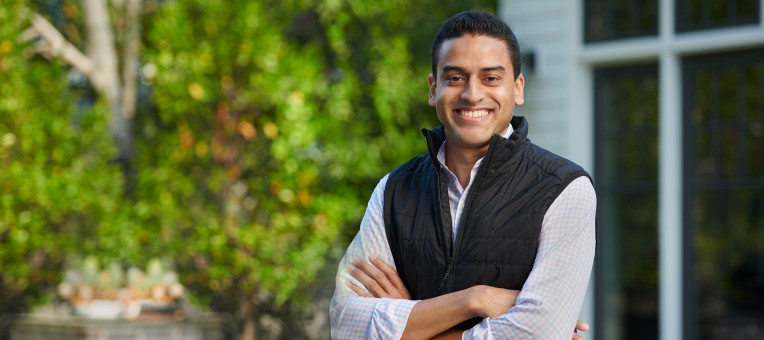 Former Dropbox CFO Ajay Vashee is joining the powerhouse venture firm IVP in January