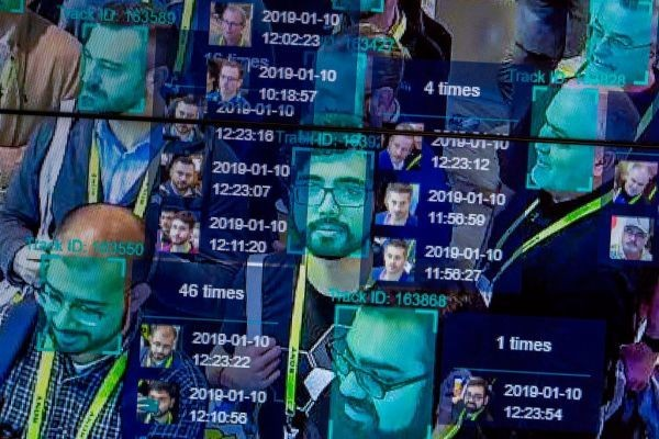 Kairos gets a $4 million lifeline for its facial recognition software