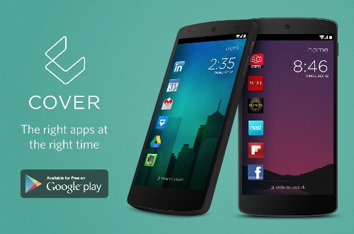 Contextual Lockscreen Cover Hits Google Play Boasting Less Battery Drain And 100 More Upgrades