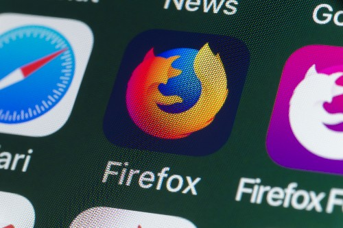 Firefox gets personalized privacy reports