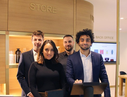 Wynd raises $82 million for its store management service