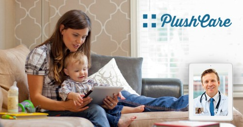 PlushCare nabs $8M Series A to prove telehealth can go mainstream