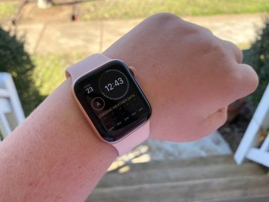 A tween tries Apple's new 'Family Setup' system for Apple Watch