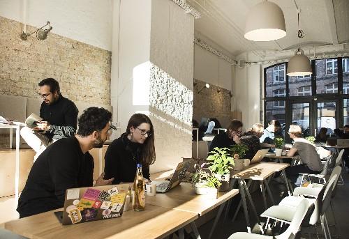 Contentful raises $33.5M for its headless CMS platform