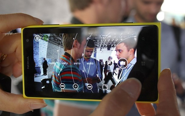 Microsoft Announces Update 3 For Windows Phone 8 Coming This Year With Larger Screens, More Live Tiles