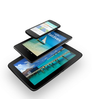 Tablets Continue To Build Momentum As A Place To Pay, Android & iPad Up 5% In 10 Months