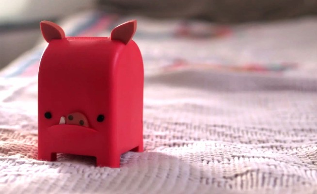 Toymail Is A Cute Talking Toy That Lets Parents Send Messages To Their Kids From An App