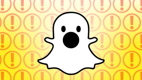 Snapchat Plans Music Feature, Acquired QR Scan.me For $50M And Vergence Eyeglass Cam For $15M