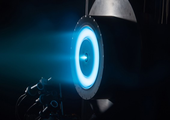 NASA invests $67 million into solar electric propulsion for deep space exploration