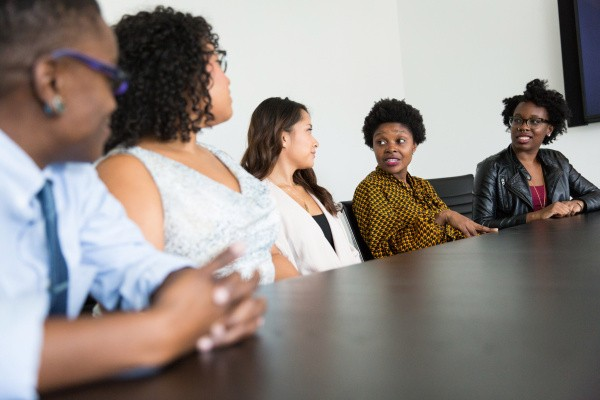 Glassbreakers Raises ~$2 Million For Its Diversity And Inclusion Software