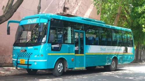 Bus-sharing app Shuttl gets $11M Series B from investors including Amazon India
