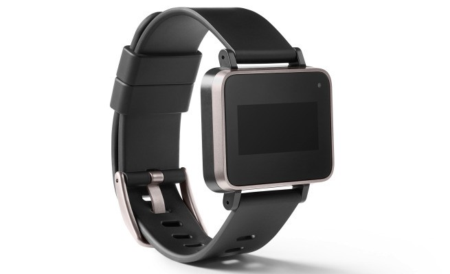 Google's New Health Wearable Delivers Constant Patient Monitoring