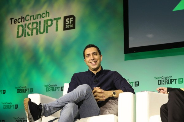 Tinder Is Raising From Benchmark At A Valuation North Of $750 Million