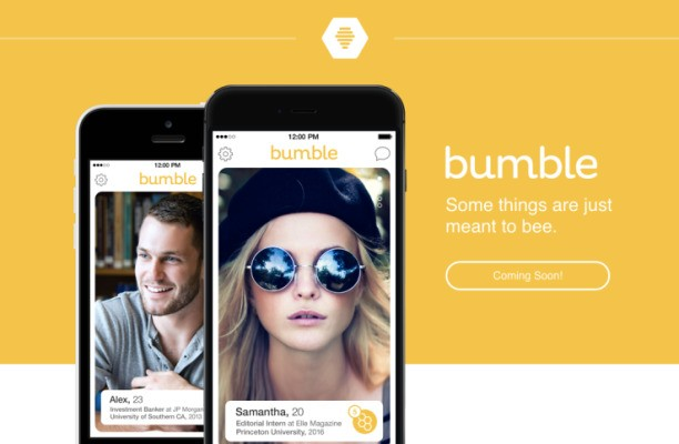 Bumble Is Exactly Like Tinder Except Girls Are In Charge