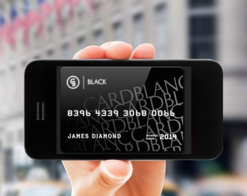 Social Commerce App CardBlanc Puts A Shopping Mall On Your Phone