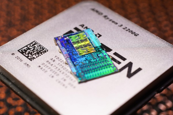 Security researchers find flaws in AMD chips but raise eyebrows with rushed disclosure – TechCrunch