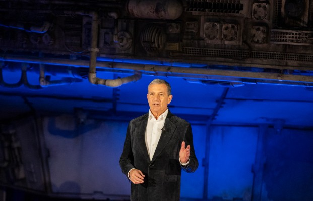 Disney CEO Bob Iger immediately steps down from CEO position – TechCrunch