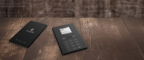 Case Is An Insanely Secure Hardware Bitcoin Wallet