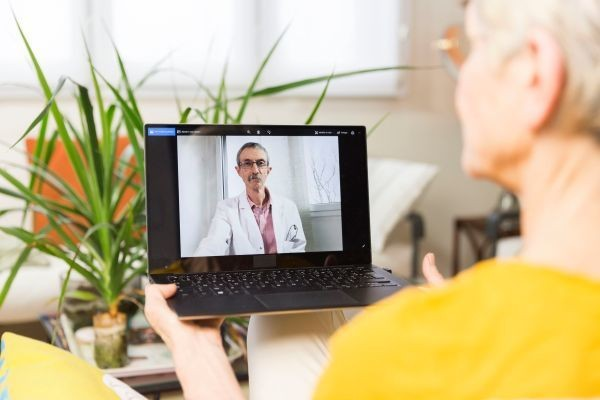 Why telehealth can't significantly flatten the coronavirus curve—yet – TechCrunch