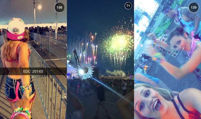 "Snapchat's ""Our Story"" Is A Genius, Collaborative Reinvention Of The Livestream"