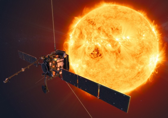 NASA and ESA's Solar Orbiter begins its nearly two year journey to the Sun – TechCrunch