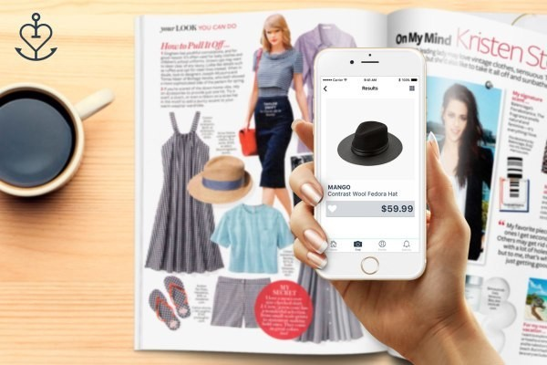 Craves' new fashion app tells you what the celebs are wearing and finds you similar items