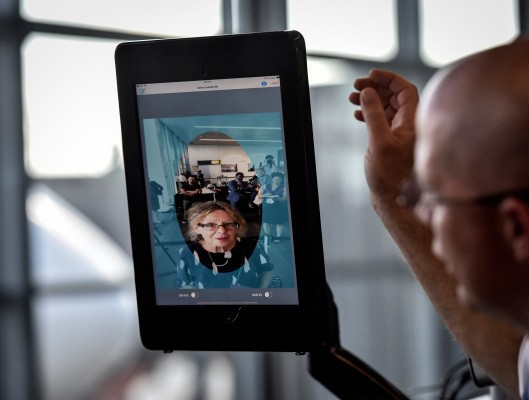 DHS wants to expand airport face recognition scans to include US citizens – TechCrunch