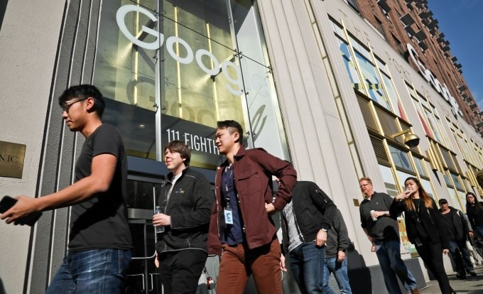 Google ends forced arbitration for employees