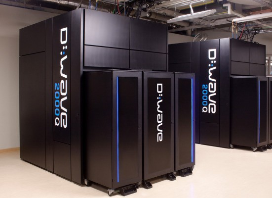 D-Wave sticks with its approach to quantum computing – TechCrunch