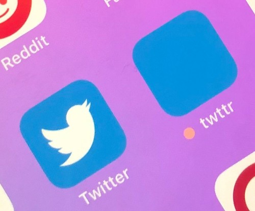 A first look at Twitter's new prototype app, twttr