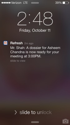 The Precise Art Of Mobile Push Notifications