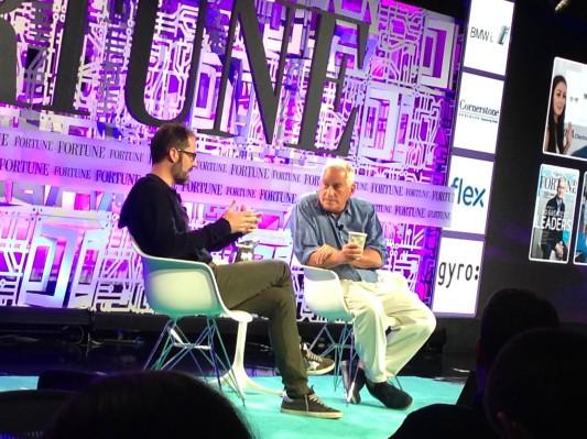 Ev Williams: Twitter Should Be A Platform Company – TechCrunch