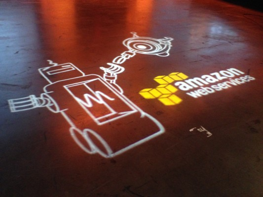 Why AWS has such a big lead in the cloud