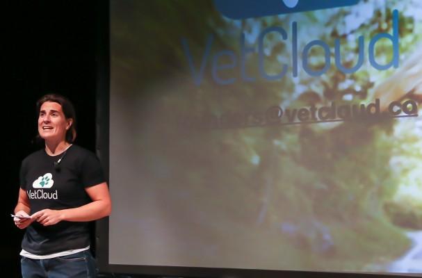 VetCloud Hopes To Unlock The Dormant Data In Veterinary Clinics Around The World