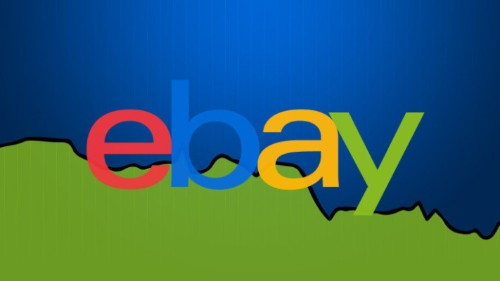 EBay Beats On EPS Of $0.68, Misses On Sales Of $4.35B; Shares Fall On Lower Forecasts