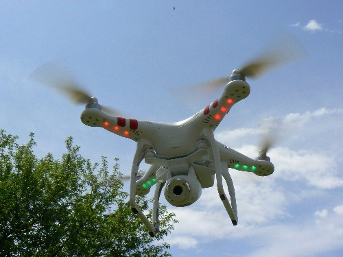 Altitude Angel launches an API for safer drone flights