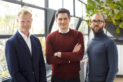 The rise of the gig economy helps London-based insurtech Zego to raise $42M
