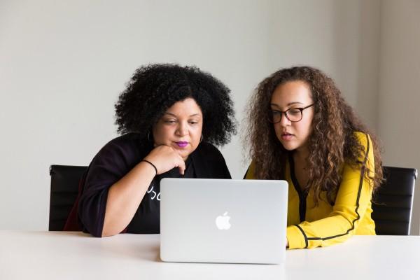 STEAMRole is like Tinder for mentorship