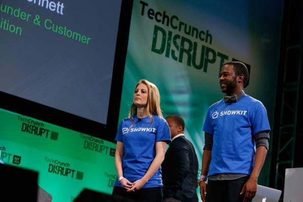 The 6 Disrupt NY Finalists: Boomerang Commerce, ISI Technology, Mimi, Mink, Showkit and Vurb