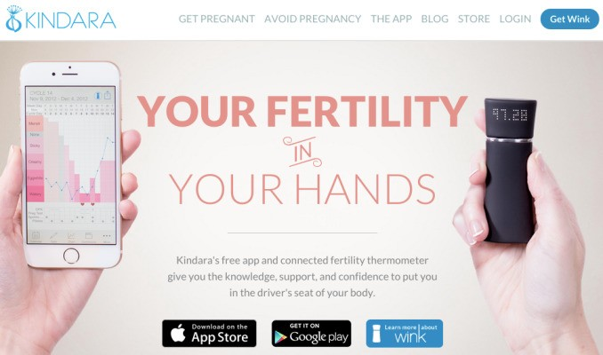 More Than Just A Period Tracker, Kindara Raises $5.3M To Understand Women's Health